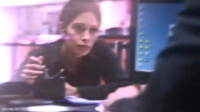 Root shaw/person of interest vine