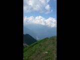 2320 метров над уровнем моря