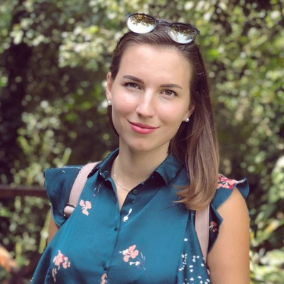 Валентина Михеенко