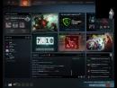 Twitchmaster GSBANG Stream Dota2/new akk/1.5к/ 25/25/25