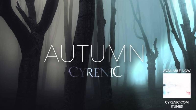 Cyrenic Autumn