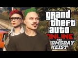 TheBrainDit GTA ONLINE - УСТРОИЛИ БУНТ В ИГРЕ! ЖЕСТЬ! #357
