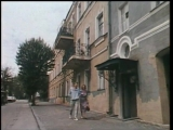 фрагмент док.фильм «Витебск» (БТ, «Телефильм», 1987 год)