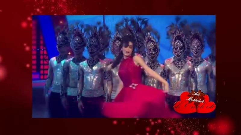Sanaya İrani Dance Scene GREAT! ¦Adı Mutluluk¦ Aşk Emek İster¦