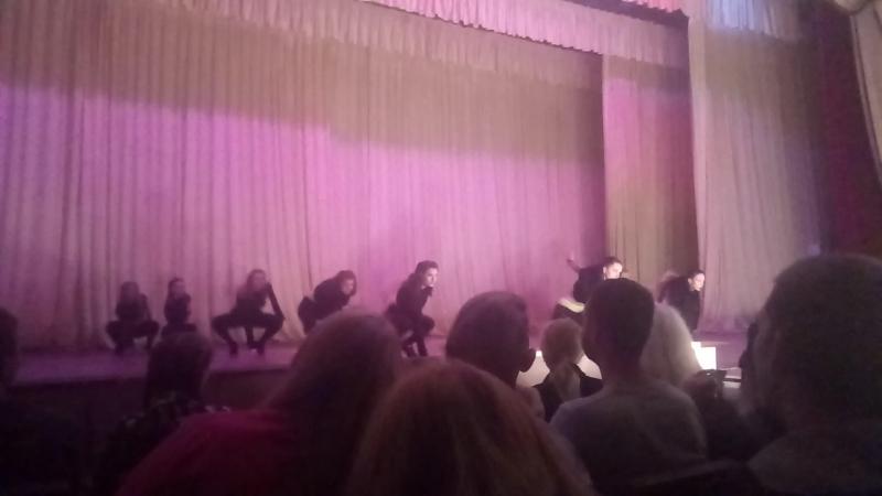 Танец1 ИАиИТ