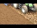 Комбинация для предпосевной обработки почвы