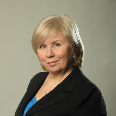 Татьяна Меньшикова-Никандрова