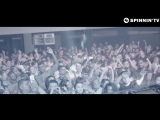 Deorro x MAKJ x Quintino - Knockout (Official Music Video)