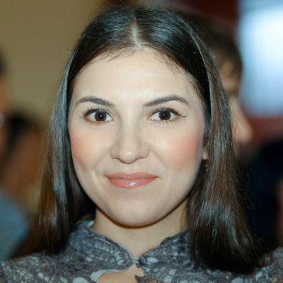 Татьяна Печёркина
