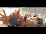[НОВЫЙ ГЕРОЙ — СКОРО В ИГРЕ] Бригитта Overwatch