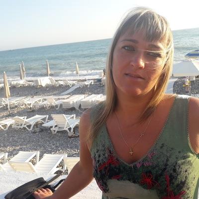 Елена Левшина (Парамзина)