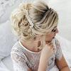 Свадебные прически, макияж, свадебный стилист