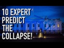 10 Expert Predict When The Imminent Economic Collapse Stock Market Crash Will Happen