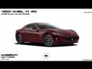 Диски Maserati GRAN TURISMO 2009 2012