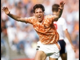 Marco van Basten v Soviet Union, 1988_ 60 Great UEFA Goals