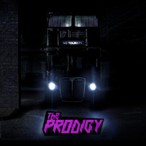The Prodigy альбом No Tourists