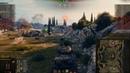 TVP T 50 51 - Как играть на чешском среднем танке 10 уровня ТВП Т 50 51 в world of tanks
