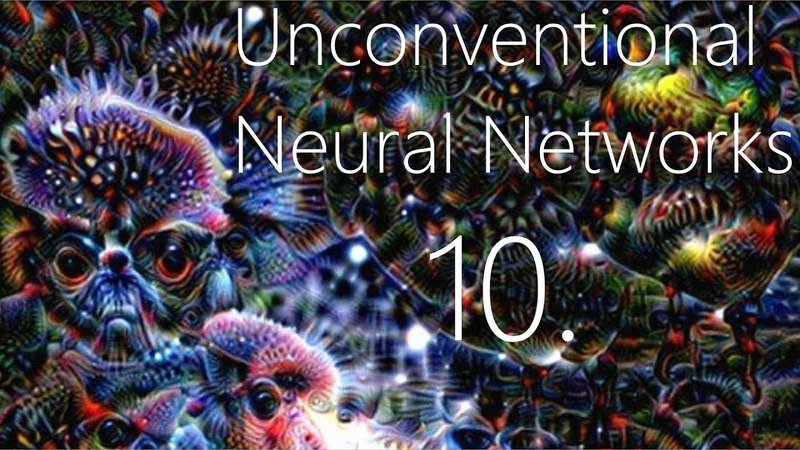 Doing Math with Deep Learning (Addition)- Unconventional Neural Networks p.10