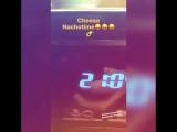 Gustav Schäfer Instagram Story  [19.01.2018] - Cheese Nachotime ????