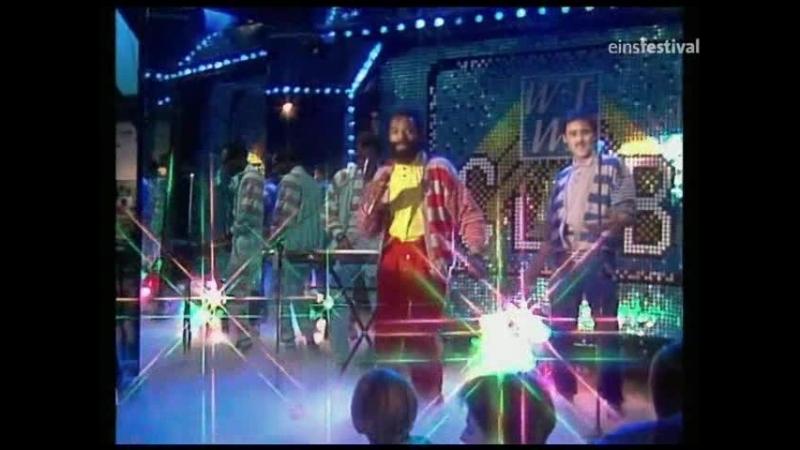 Bad Boys Blue - I Wanna Hear Your Heartbeat (Live WWF Club 1986) (Baseclips.ru)