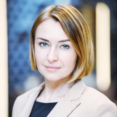 Ольга Баст