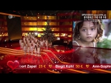 Benny Andersson The Voice-Kinderchor - Happy New Year (Ein Herz f