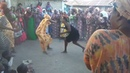 Африканская лезгинка Afrika Kafkas dansı