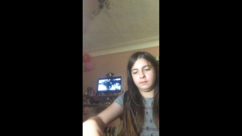 Даша Васильева — Live