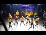 UXIE CREW - Itty Bitty - World of Dance Arizona 2017 - K-POP COVER BATTLE 2017 FINAL