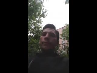 Игорь Востриков - Live