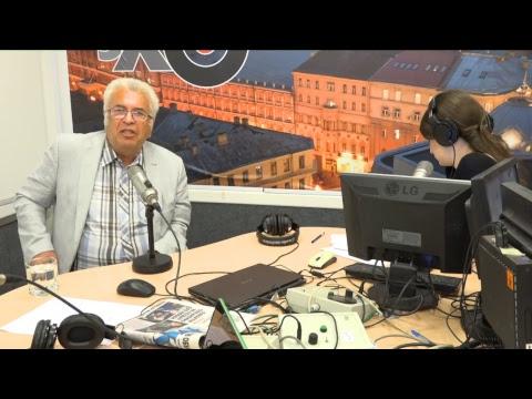 Госпитальная педагогика / Евгений Ямбург 13.08.18