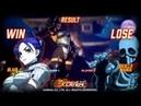 FIGHTING EX LAYER 対戦動画02 2018 06 17
