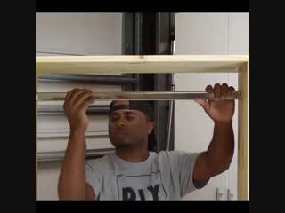 Шкаф своими руками - Глаза боятся - руки делают.