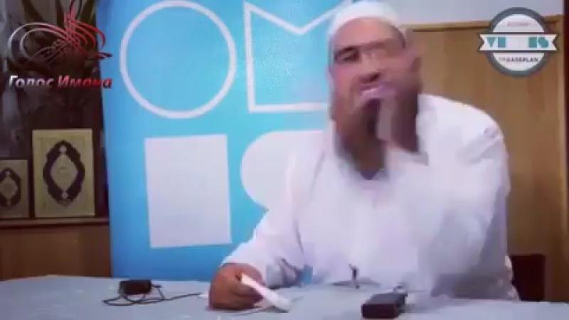 🌴 что вас отделяет от Аллагьа? 🌴