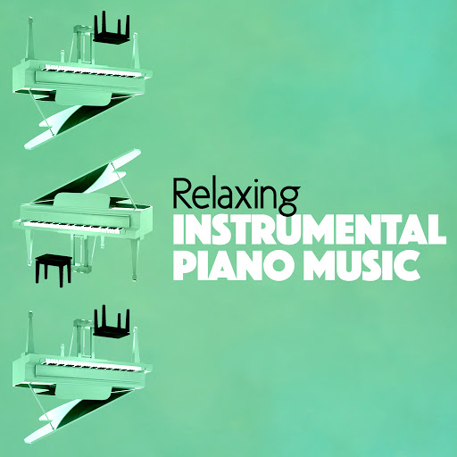 piano альбом Relaxing Instrumental Piano Music