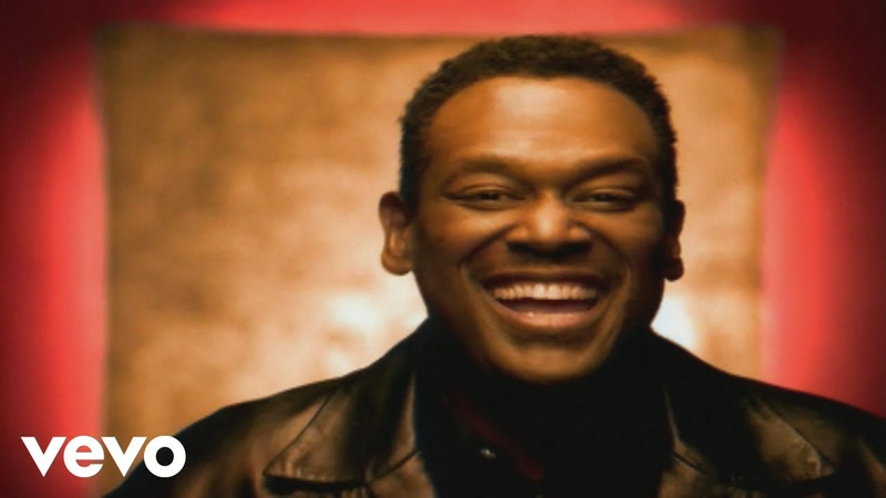 Luther Vandross - Take You Out [2001]