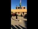 Поднят флаг Курдистана в Киркуке ДеньКурдскогоФлага