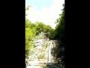 экскурсия на водопады пос Мы в отпуске на юге
