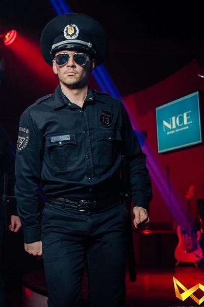 Павел Ключко