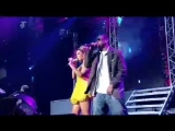 Beyoncé ft Jay Z - Crazy In Love (Live at Urban Music Festival)