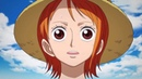 One Piece - Luffy x Nami : What Do You Mean