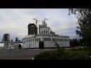 VR Виртуальная реальность живая. Казань, ARTIMPACT.DESIGN международный осенний строительный форум