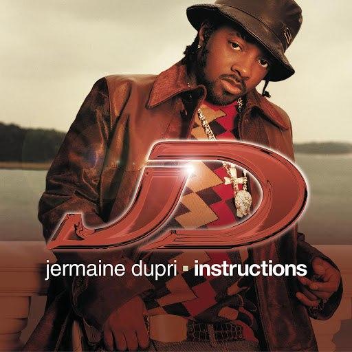Jermaine Dupri альбом Instructions