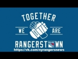 J.T., for six seasons, night in and night out, you always came to play. Once a Ranger, Always a Ranger. We salute you.