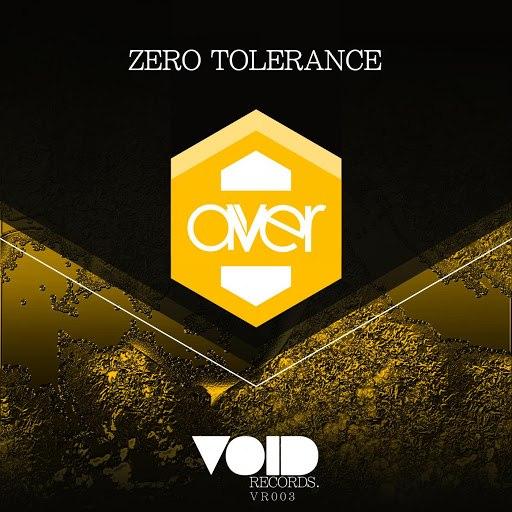 Aver альбом Zero Tolerance