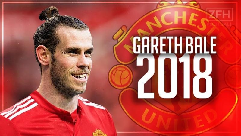 Gareth Bale 2018 • Manchester United Target • Best, Skills, Goals