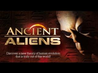 Древние пришельцы 13 сезон: 11 серии / Ancient Aliens (2018)