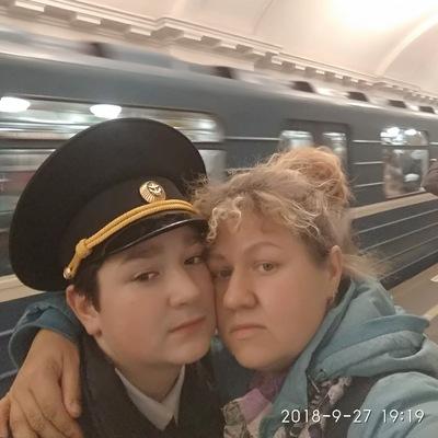 Юлия Собирова