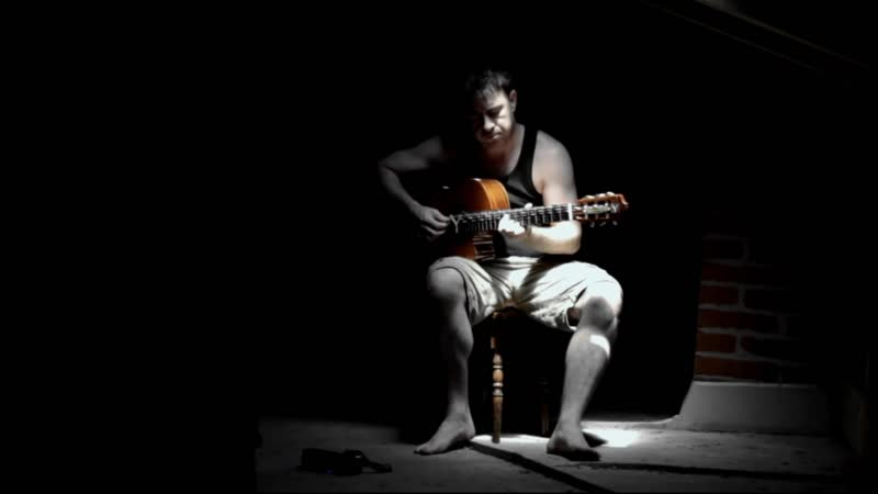 WONDERFUL LIFE - Black - fingerstyle guitar cover by soYmartino