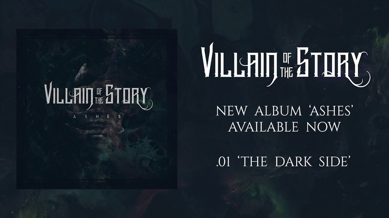 Villain of the Story - The Dark Side (Official Audio)